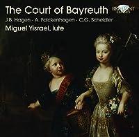 La Cour De Bayreuth