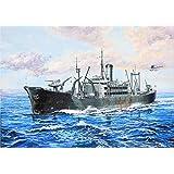1/700 W178 日本海軍 給糧艦 伊良湖 就役時