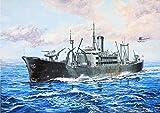 ピットロード 1/700 W178 日本海軍 給糧艦 伊良湖 就役時