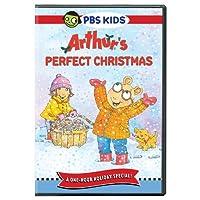 Arthur: Arthur's Perfect Christmas [DVD] [Import]