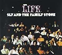 Life by Sly & The Family Stone (2007-04-24)