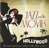 Jazz And The Movies by Beegie Adair (2012-04-24)