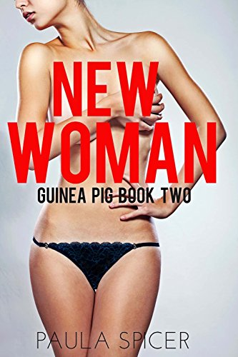 New Woman (Guinea Pig 2): Gender Swap (English Edition)
