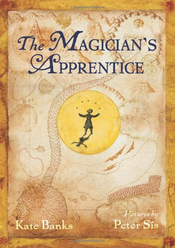 Download The Magician's Apprentice 0374347166