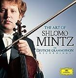 The Art Of Shlomo Mintz - The Deutsche Grammophon Recordings