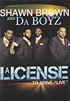 License to Drive Live [DVD]