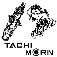 Lyniv Rocinante Tachi Ship (エクスパンズインスパイア) デカール マルチパック ブラック ブラック