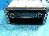 スズキ 純正 エブリィ DA64系 《 DA64V 》 オーディオ P20500-16012266