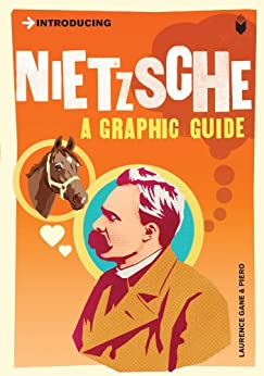 Introducing Nietzsche: A Graphic Guide (Introducing...) by [Gane, Laurence, Piero]