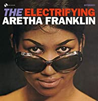 THE ELECTRIFYING [12 inch Analog]