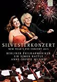 Berliner Philharmoniker - New Year's Eve Concert [Blu-ray] [Import]
