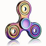 Amazon.co.jpBeyeah ハンドスピナー Hand Spinner 指スピナー おもちゃ セラミックのボールベアリング ストレス解消 三枚羽 子供大人に適用