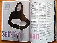 最新 [T ARA ヒョミン] 韓国雑誌切り抜き 6P/2019年2月号