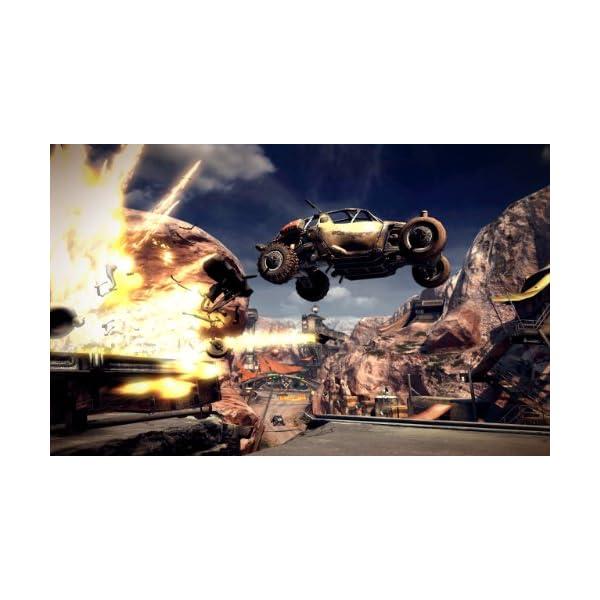 Rage (輸入版) - Xbox360の紹介画像12