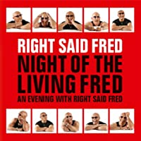 Night of the Living Fred/Stop the World