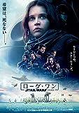ローグ・ワン/スター・ウォーズ・ストーリー【DVD化お知らせメール】 [Blu-ray]
