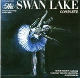 チャイコフスキ—:「白鳥の湖」全曲