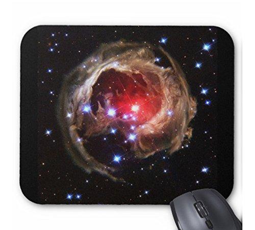 特異変光星 V838の最高級マウスパッド:フォトパッド(宇宙シリーズ)