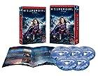 SUPERGIRL/スーパーガール 3rdシーズン DVDコンプリート・ボックス(1~23話・5枚組)