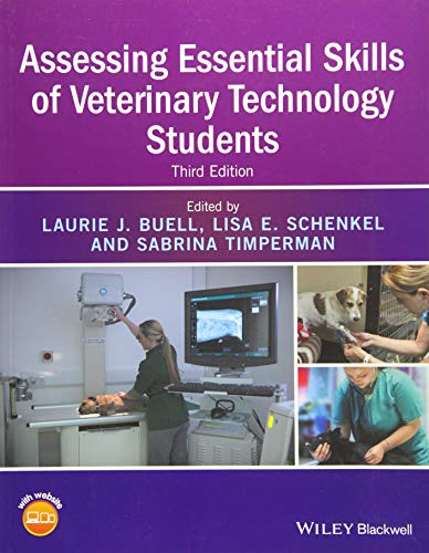 Download Assessing Essential Skills of Veterinary Technology Students 1119042119