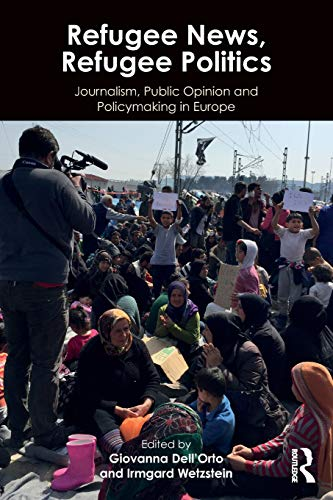 Download Refugee News, Refugee Politics 1138485381