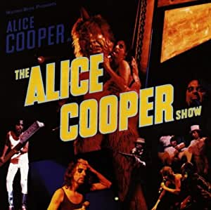 Live Alice Cooper Show
