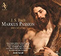 Markus Passion.. -Sacd-