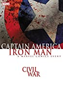 Civil War: Captain America/Iron Man