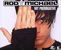 My prerogative [Single-CD]