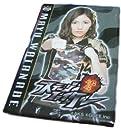 AKB48 渡辺麻友 ステージファイター スクエアバッジ 缶バッジ