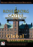 Global: Rosenborg Castle Ros [DVD] [Import]