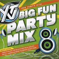 Vol. 8-Ytv's Big Fun Party Mi