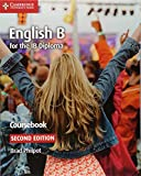 English B for the IB Diploma English B Coursebook 画像