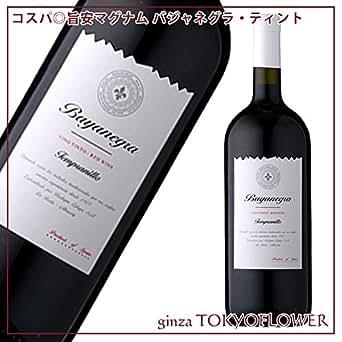 コスパ◎旨安マグナム バジャネグラ・ティント 赤ワイン マグナムボトル