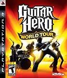 Guitar Hero World Tour (輸入版) - PS3
