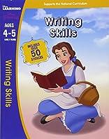 Princess: Writing Skills (Ages 4-5) (Disney Learning)