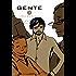 GENTE(3) リストランテ・パラディーゾ