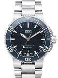 [オリス]ORIS 腕時計 メンズ アクイス デイト Aquis Date ダイバー 自動巻き 733.7653.4155M [正規輸入品]