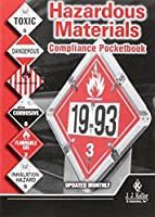 J.J. Keller 39 Hazmat Compliance Pocketbook 【Creative Arts】 [並行輸入品]