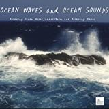 Sea Waves and Relaxing Sounds for Wellness, Deep Relaxation, Insomnia, Healing Massage. Sound Waves
