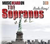 Bada Bing Music Heard on the Sopranos (2007-07-31)