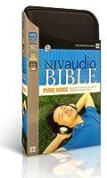 NIV Audio Bible: New International Version, Pure Voice