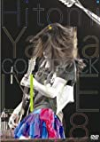 Hitomi Yaida COLOROCK LIVE 2008 [DVD]/