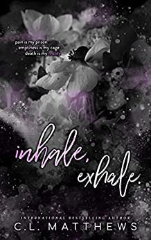 Inhale, Exhale. (Hollow Ridge Book 1) by [Matthews, C.L.]