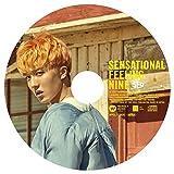Sensational Feeling Nine(CHA NI:ピクチャーレーベル盤)(完全生産限定盤)