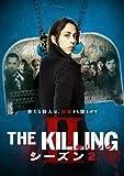 THE KILLING/キリング シーズン2 DVD-BOX[DVD]