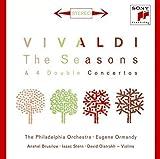 ヴィヴァルディ:四季&2つのヴァイオリンのための協奏曲