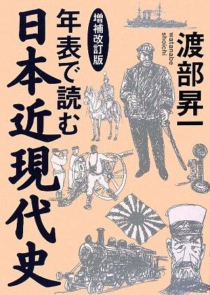 年表で読む日本近現代史の詳細を見る