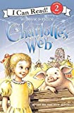 Charlotte's Web: Wilbur's Prize (I Can Read Book 2)