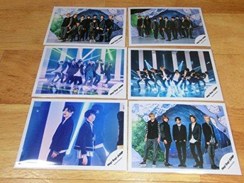 Hey!Say!JUMP 山田涼介 Fantastic Time 公式写真 16枚セット Johnny&Associates.